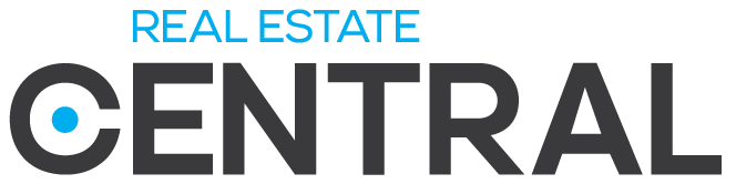 Real Estate Central - logo