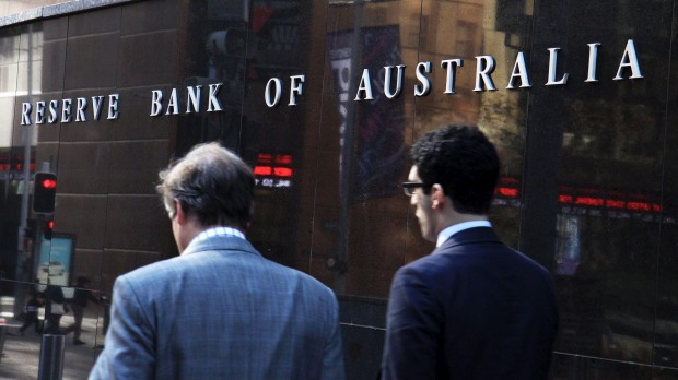 RBA cash rate decision for November
