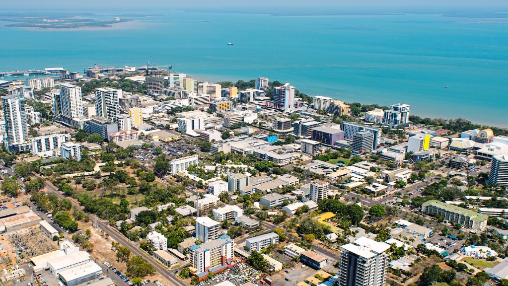Darwin Residential Property Overview